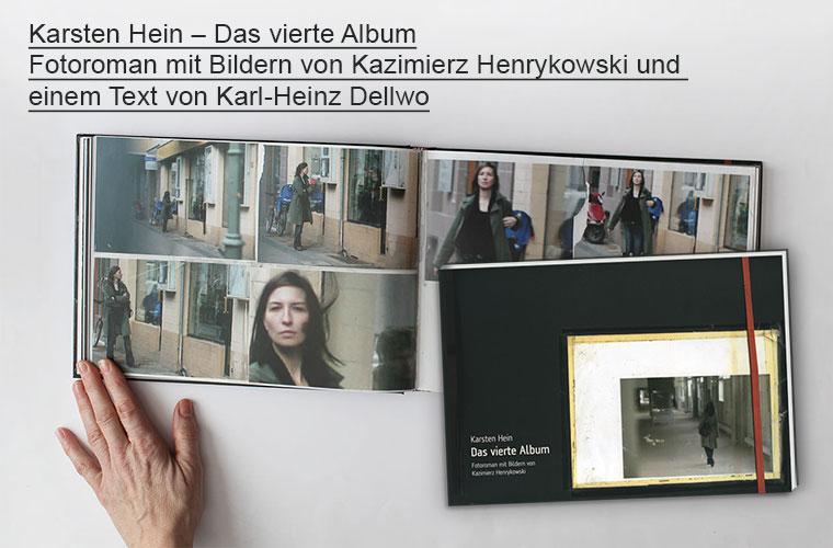 Fotoroman: Das vierte Album