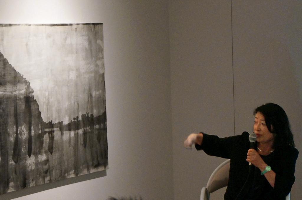 Hiroko Inoue – neue Fotoarbeiten