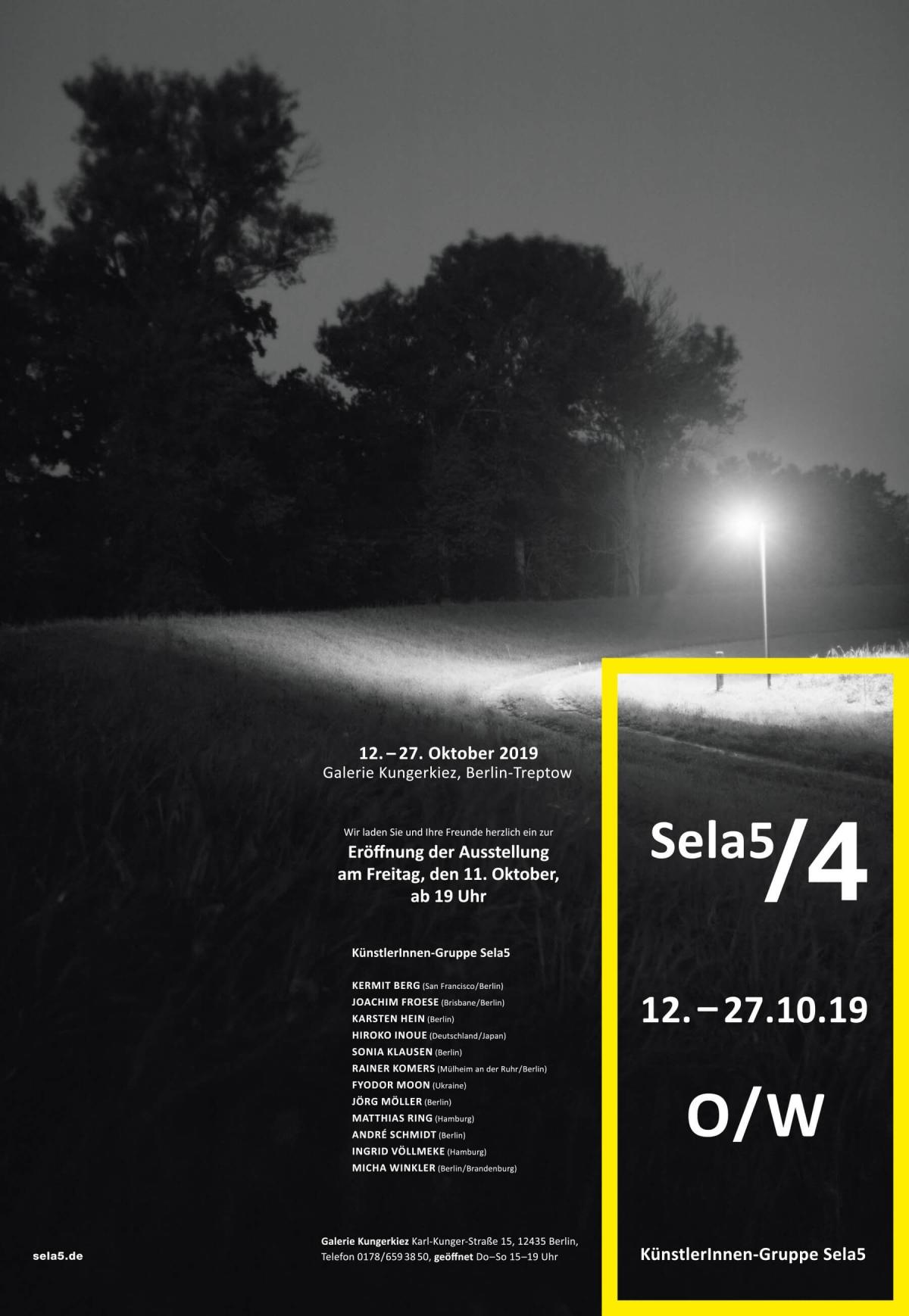 Sela5/4 – O/W